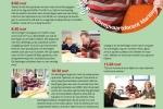 Artikel kwartaalblad Klasse! van Dunamare