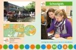 Montessori College Aerdenhout schoolgidsomslag