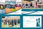 Uitnodiging Opening Fitnesszaal